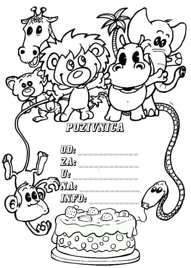 Peppa Pig Party Invitations Template is Inspirational Layout To Create Great Invitations Layout