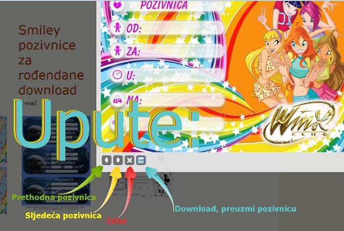 animatori za dječji rođendan Index of /za rodjendan/djecji animatori Strumpfovi pozivnice animatori za dječji rođendan