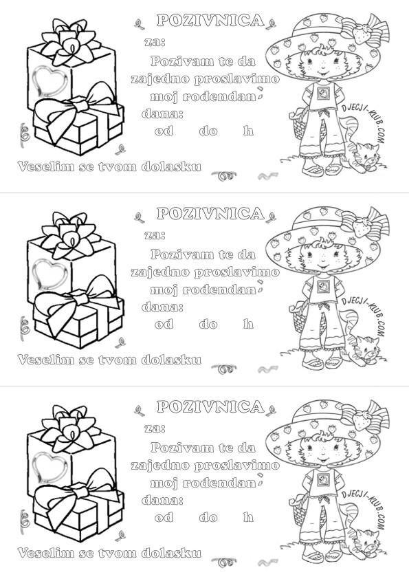 najljepše pozivnice za rođendan Index of /za rodjendan/pozivnice za djecji rodjendan najljepše pozivnice za rođendan