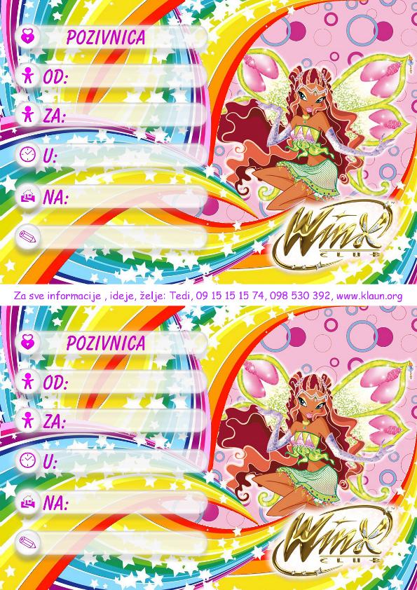 pozivnice za rođendan za djevojčice Index of /za rodjendan/pozivnice za rodjendan za djevojcice winx pozivnice za rođendan za djevojčice