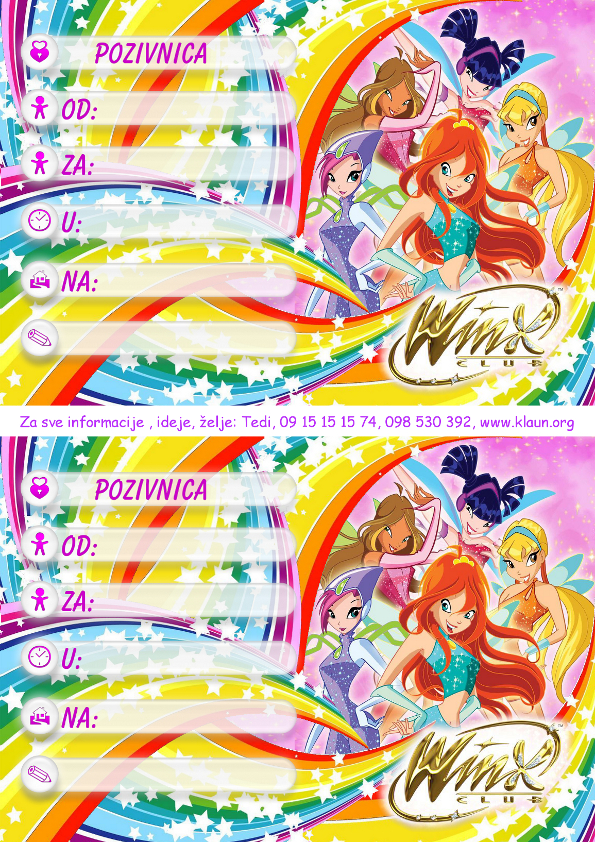 pozivnice za rođendan za djevojčice Index of /za rodjendan/winx pozivnice za rodjendan za djevojcice pozivnice za rođendan za djevojčice
